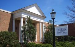 Landin-Building